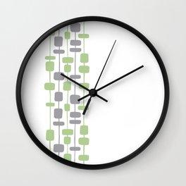 My Right Hand Wall Clock