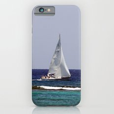 Sail Boat Slim Case iPhone 6