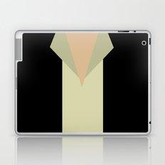 The Pilot Laptop & iPad Skin