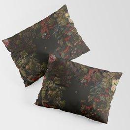 "Johnny van Haeften ""A garland of flowers and fruit"" Pillow Sham"