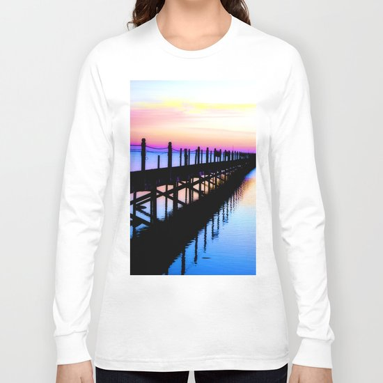 Sheikh Rattle and Roll Long Sleeve T-shirt