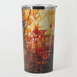 Autumn Blaze Travel Mug