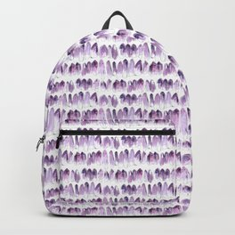 Amethyst - February Backpack
