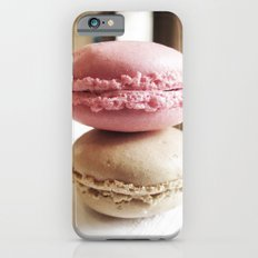 Macarons de Versailles Slim Case iPhone 6s