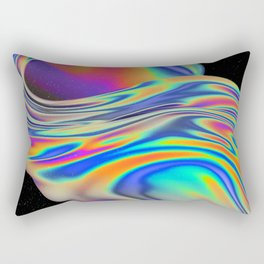 VISION OF DIVISION Rectangular Pillow