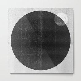 Penumbra Metal Print