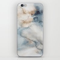 sand iPhone & iPod Skins featuring Sand by Living Out Loud Design