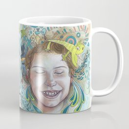 Giggle Coffee Mug