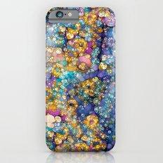 Magic Glitter Slim Case iPhone 6
