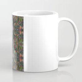 Fall Collage Coffee Mug
