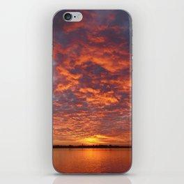 Brightlingsea, Essex iPhone Skin