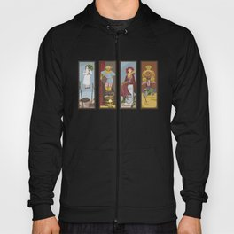 Return to Haunted Mansion Hoody