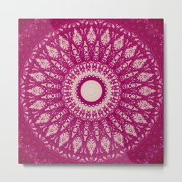 MANDALA NO. 29 #society6 Metal Print