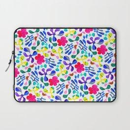 Wildwood Floral Laptop Sleeve