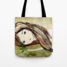 Humus Tote Bag
