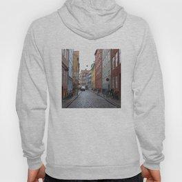 Copenhagen Street 3 Hoody
