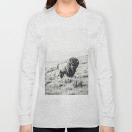 Nomad Buffalo Long Sleeve T-shirt