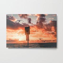 Free pt2 Metal Print