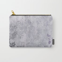 Vintage Designed Stationery Carry-All Pouch