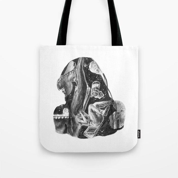 The Fall Tote Bag