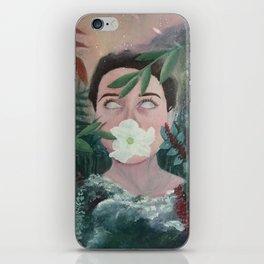 earthly iPhone Skin