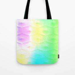 Bright Day N4 Tote Bag