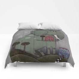 It's an Elephant! Comforters