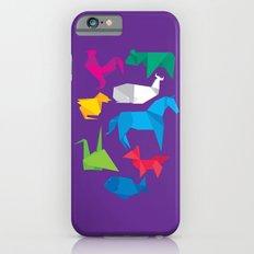 Origanimals iPhone 6s Slim Case