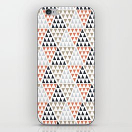 Liaison iPhone Skin