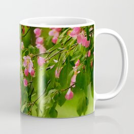 Apple Blossoms in the Spring Coffee Mug