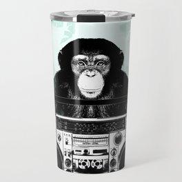 Jungle Music 02 Travel Mug