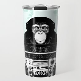 Jungle Music 02 Travel Mug