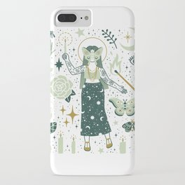 The Guide iPhone Case