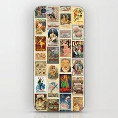 Wallpaper 1 iPhone Skin