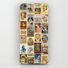 Wallpaper 1 iPhone & iPod Skin