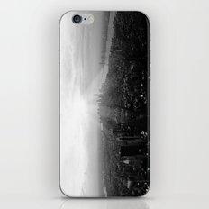 New York City Skyline Panaorama iPhone & iPod Skin