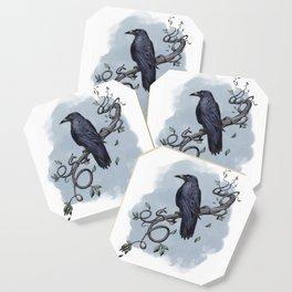 Carrion Crow Coaster