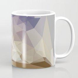 Pohaku Poly Coffee Mug