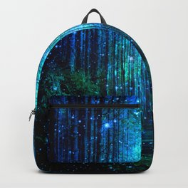 magical path Backpack