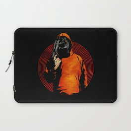 Keep Your Eye On The Prize Laptop Sleeve