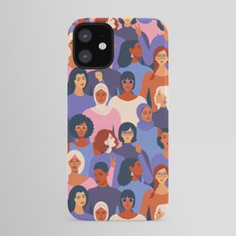 We are Women. We can do it! iPhone Case