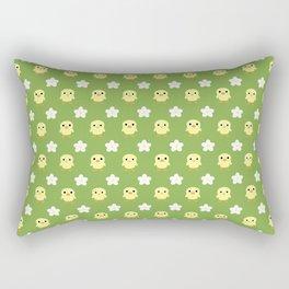 spring pattern 2 Rectangular Pillow