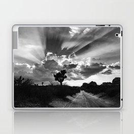 Joshua Tree, Illuminated. Laptop & iPad Skin