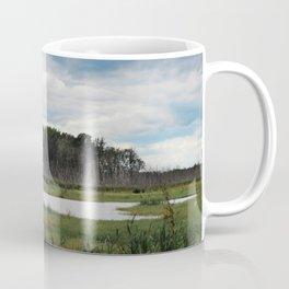 nature reserve Coffee Mug