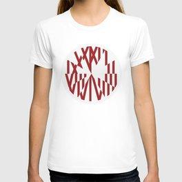 X'O'CLOCK T-shirt