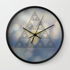 Geometrical 003 Wall Clock
