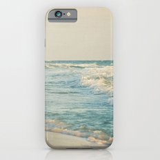 The Blue Sea iPhone 6s Slim Case