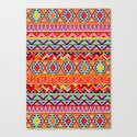 India Style Pattern (Multicolor) by maximilian