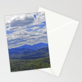 The Adirondack High Peaks Stationery Cards