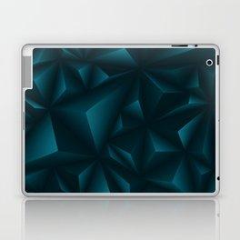 Polygonal Laptop & iPad Skin